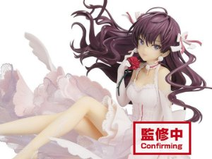 The Idolmaster Cinderella Girls ESPRESTO est Dressy and Attractive Eyes Shiki Ichinose