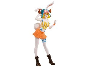 One Piece Sweet Style Pirates Carrot (Ver.A)