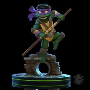Q-fig / Teenage Mutant Ninja Turtles (TMNT): Donatello