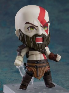 Nendoroid - God of War: Kratos