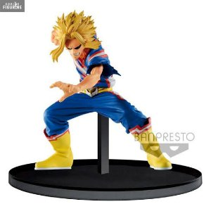 Boku no Hero - Figure Colosseum Academy Special All Might