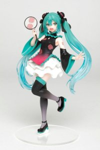 Hatsune Miku ~Mandarin Dress Ver~ Prize Figure