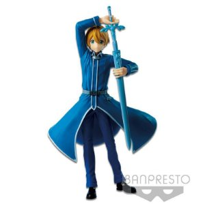 Figure Sword Art Online Alicization Eugeo Figure