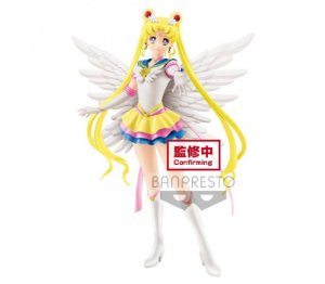 Sailor Moon Eternal Glitter & Glamours Eternal Sailor Moon (Ver.B) PARA FINAL DE ABRIL