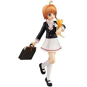 Cardcaptor Sakura Clear Card: Sakura Kinomoto Special Figure Series Tomoeda Junior High School Uniform