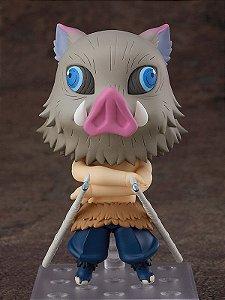 Frete Grátis - PRE ORDER - Nendoroid Inosuke Hashibira