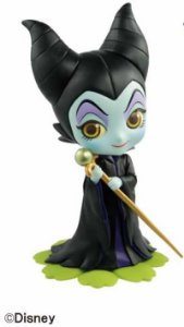 Qposket Sweetiny Disney Characters – Maleficent