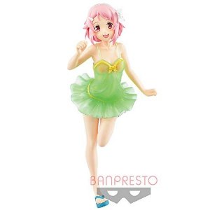 EXQ Sword Art Online Defrag Lisbeth Figure