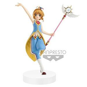 EXQ Figure Sakura Kinomoto