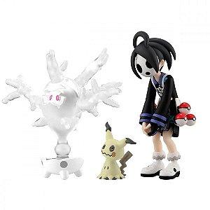 Pokemon Scale World Onion&Sinigoon&Mimikkyu