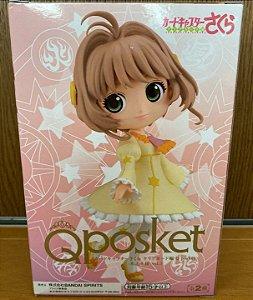 Cardcaptor Sakura: Clear Card Qposket Vol.3 Sakura Kinomoto (Ver.A)