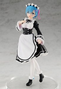 FRETE GRATIS - PRE ORDER - POP UP PARADE Rem: Ice Season Ver. Release Date: 2021/07