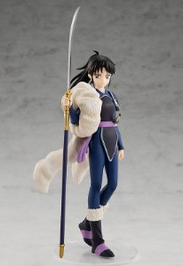 FRETE GRATIS - PRE ORDER - POP UP PARADE Yashahime: Princess Half-Demon Setsuna Release Date: 2021/07