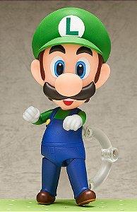 393 Nendoroid Luigi