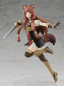FRETE GRATIS - PRE ORDER - POP UP PARADE The Rising of the Shield Hero Season 2 Raphtalia