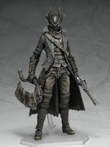FRETE GRATIS - PRE ORDER - 367-DX figma Hunter: The Old Hunters Edition  Release Date: 2022/01