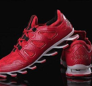 Adidas Springblade Pró - Vermelho