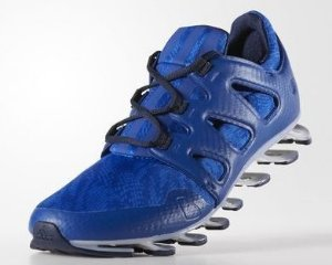 Adidas Springblade Pró - Azul