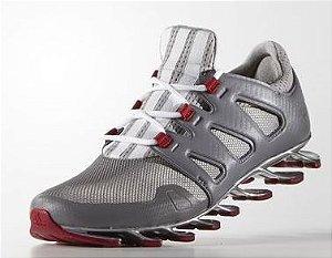 Adidas Springblade Pró - Cinza