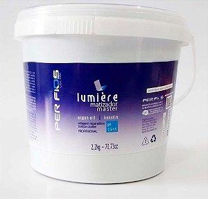 Lumiere Matizador master - Botox Capilar - Balde de 2,2Kg