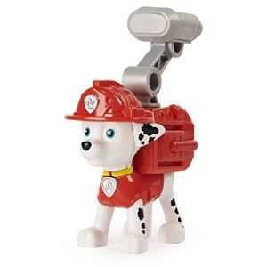 Figura Marshall  c/ Som- Pack De Ação Patrulha Canina- Sunny