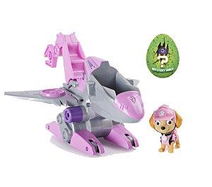 Patrulha Canina Dino Rescue - Veículo Skye Original - Sunny