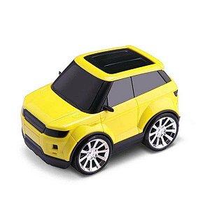 Carro Carrinho Top Motors - Modelo Suv - 15cm - Omg Kids