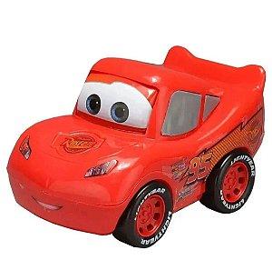 Carro Relâmpago McQueen - Muda De Expressão - 18cm - Elka