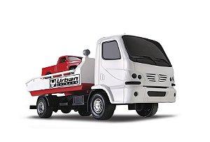 Caminhão Urban Guincho - Sortido - Roma Brinquedos