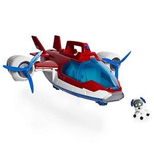 Avião Patrulheiro - Patrulha Canina - Sunny