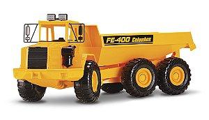 Caminhão Fora de Estrada Columbus - 66,5cm - Roma Brinquedos