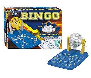 Bingo - 48 cartelas - NIG