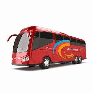 Ônibus Roma Bus Executive - 48,5cm - Roma Brinquedos
