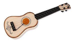 Mini Violão Infantil Classical Guitar C/ 41cm - Zoop