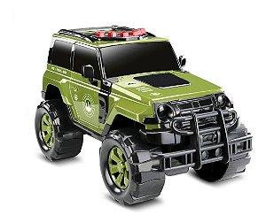 Carrinho Infantil Jipe Jeep Render Force Florestal - Roma