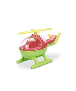Helicóptero Baby Romacóptero - Roma Brinquedos