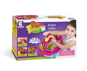 Pia Acqua Clean - Cotiplás