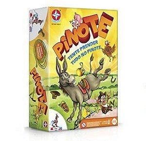 Jogo Pinote - Estrela