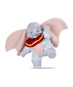 Dumbo Baby - Coleção Amor De Filhote - Disney - Roma