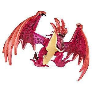 Figura Fanghook Articulado -Como Treinar Seu Dragão 3 -Sunny