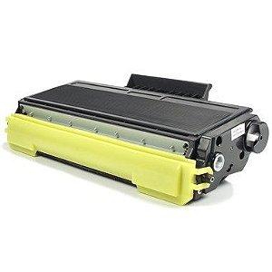 Cartucho Toner Brother TN580 | HL5240 HL5250DN DCP8065DN MFC8460N | Compatível