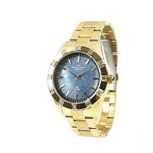 Relógio  Backer Feminino 3965145F AZ Munich