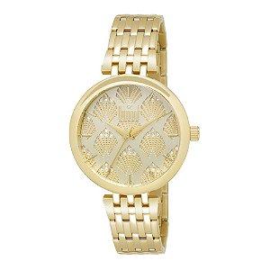 Relógio Dumont Splèndore DU2039LUQ/4D Dourado
