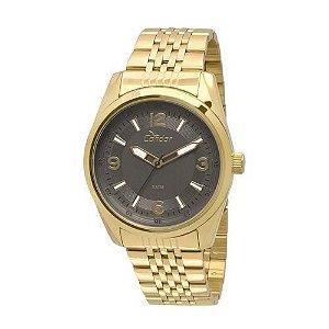 Relógio Condor Masculino Metal Co2035kqb/4c - Dourado