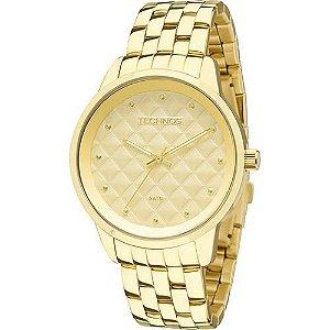 Relógio Technos Feminino Fashion Trend 2035LWM/4X