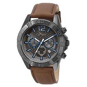 Relógio Condor Masculino COVD33AS/2P