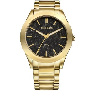 Relógio Technos Feminino - Stone Collection - 2033af/4p
