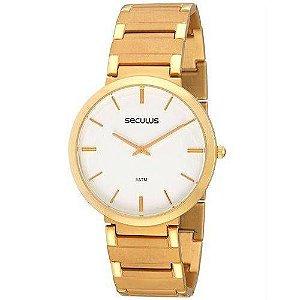 Relógio Feminino Seculus 24214gpseda1-slin