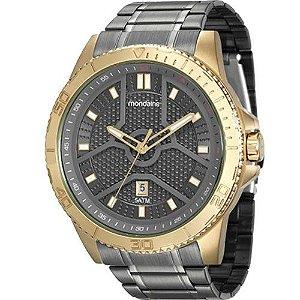 Relógio Mondaine Masculino 99102GPMVJA1