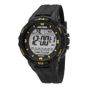 Relógio Mormaii Masculino - Mo5001/8y